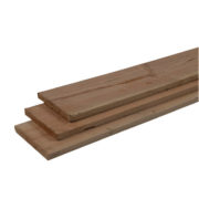 Boers Plank Douglas 22 x 200 mm