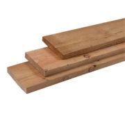 Boers Plank Douglas 32 x 200 mm