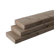Boers Plank Steiger Old Grey 50 x 200 cm