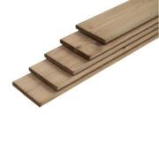Boers Plank 16 x 140 mm