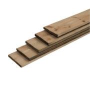 Boers Plank 22 x 200 mm